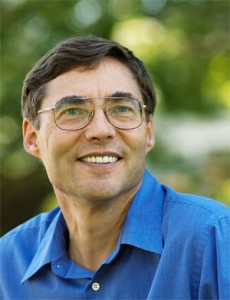 2001 Nobel Prize in Physics Recipient Carl Wieman